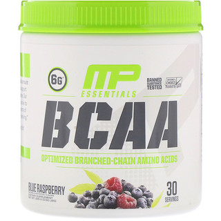 BCAA MusclePharm