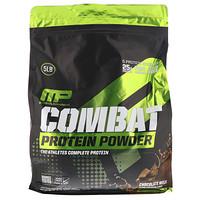Белковый порошок «Combat», со вкусом шоколадного молока, 5 фунтов (2268 г) - фото