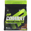 MusclePharm, Combat Protein Powder, Chocolate Milk, 5 lb (2268 g)