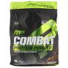 MusclePharm, Combat Protein Powder, Chocolate Milk, 5 lb (2268 g)
