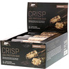 MusclePharm, Barras de proteína Combat Crisp, Chocolate, 12 Barras, 45 g (1.59 oz) c/u