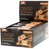 MusclePharm, Barra proteica Combat Crisp, mantequilla de maní, 12 barras, 1.59 oz. (45 gr.) c/u