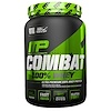 MusclePharm, Combat 100% Whey Protein, Cappuccino, 2 lbs (907 g)