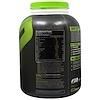 MusclePharm, Combat XL Mass Gainer,  Vanilla, 96 oz (2722 g)
