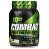 MusclePharm, Combat 蛋白粉, 香草味, 32盎司(907 克)