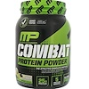 MusclePharm, Combat, Protein Powder, Vanilla, 32 oz (907 g)