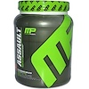 MusclePharm, Assault, Pre-Performance Amplifier, Fruit Punch, 1.62 lbs (736 g) (Discontinued Item)