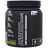 MusclePharm, Assault Black, Pre-Workout Powerhouse, Strawberry Lime, 12.27 oz (348 g)