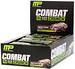 Хрустящие батончики Combat с кремом, 12 батончиков по 2,22 унции (63 г) - изображение