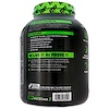 MusclePharm, Combat, 100% Casein, Chocolate Milk, 64 oz (1814 g)