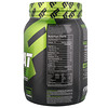 MusclePharm, Combat 100% Isolate Protein, Chocolate Milk, 2 lbs (907 g)