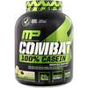MusclePharm, Combat 100% Casein, Vanilla, 4 lbs (1814 g)