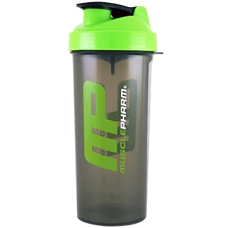 MusclePharm, Smartshake Lite Shaker Bottle, 33 oz (1000 ml)