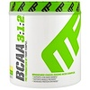 MusclePharm, BCAA 3:1:2,レモンライム, 0.52 lbs (234 g)
