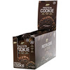 MusclePharm, Protein Cookie, Triple Chocolate, 12 Cookies, 1.83 oz (52 g) Each