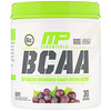 MusclePharm, BCAA, Essentials, Grape, 0.52 lb (235.8 g)
