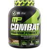 MusclePharm, Proteína em Pó Combate, Chocolate e Manteiga de Amendoim, 4 lbs (1814 g)