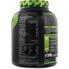 MusclePharm, Combat Protein Powder, Banana Cream, 4 lbs (1814 g)