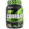 MusclePharm, Combat 100 % Whey Protein, со вкусом шоколадного молока, 907 г (2 фунта)