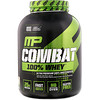 MusclePharm, Combat 100% Whey Protein, Vanille, 5 lbs (2 269 g)