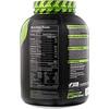 MusclePharm, Combat 100% Whey Protein, Vanilla, 5 lbs (2269 g)