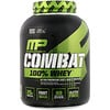 MusclePharm, Combat 全乳清蛋白,巧克力牛奶,5 磅(2269 克)
