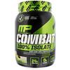 MusclePharm, Combat 100% Isolate Protein, Vanilla, 2 lbs (907 g)