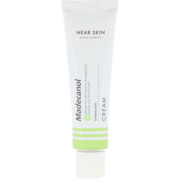 Near Skin, Madecanol Cream, 50 ml