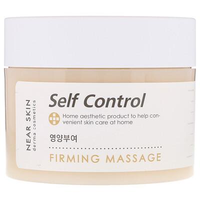 Missha Near Skin, Self Control, Firming Massage, 200 ml