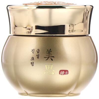 Missha Geum Sul, омолаживающий крем, 50мл