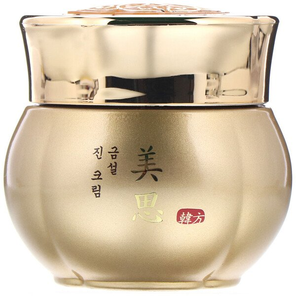 Missha, Geum Sul Rejuvenating Cream, 50 ml