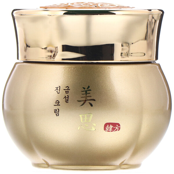 Geum Sul Rejuvenating Cream, 50 ml