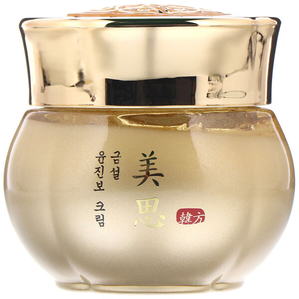 Missha, Geum Sul Yunjinbo Cream, 50 ml