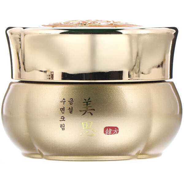 Missha, Geum Sul Overnight Cream, 80 ml