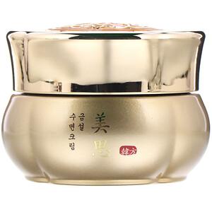 Миша, Geum Sul Overnight Cream, 80 ml отзывы покупателей