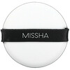 Missha, M Magic Cushion Cover Lasting, No. 23 Natural Beige, 0.52 oz (15 g)