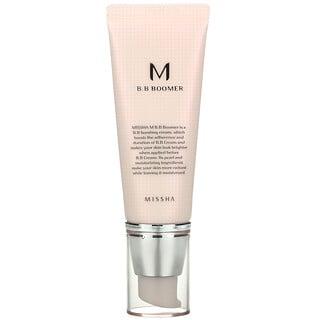 Missha, M B.B Boomer, Wrinkle Care & Whitening, 40 ml