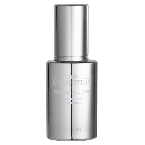Time Revolution, Brightening Care, Science Blanc Spot Treatment, 30 ml