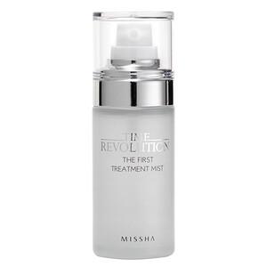 Миша, Time Revolution, The First Treatment Mist, 55 ml отзывы