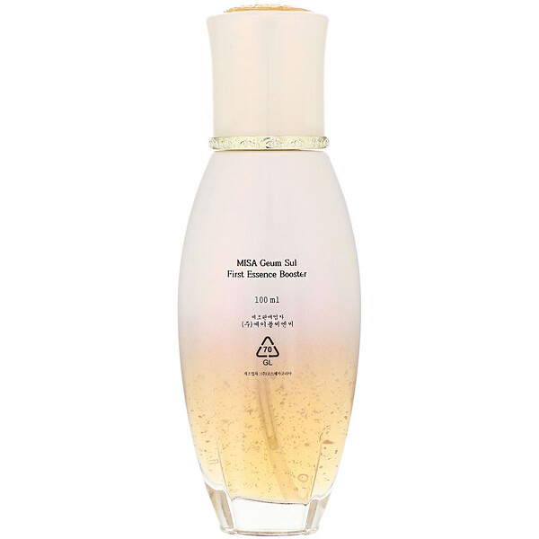 Misa Geum Sul, First Essence Booster, 3.38 oz (100 ml)