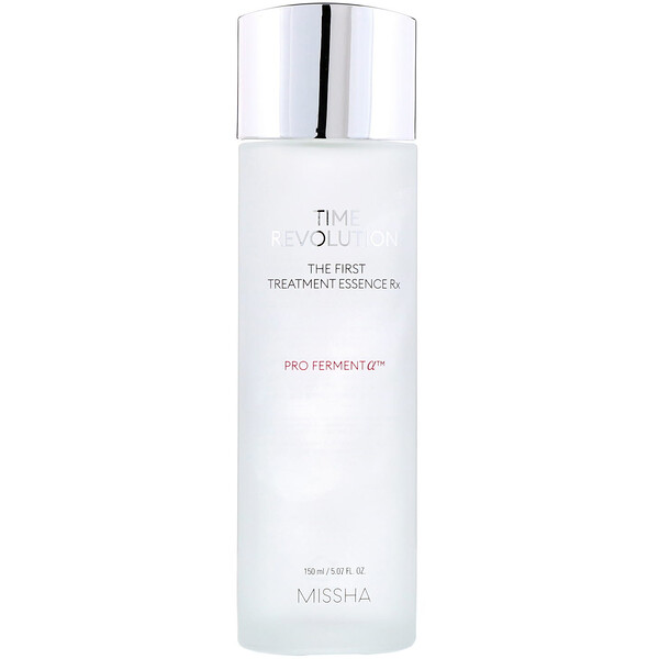 Time Revolution, The First Treatment Essence Rx, 5.07 fl oz (150 ml)