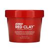 Missha, 아마존 Red Clay, 모공 뷰티 마스크, 110ml(3.71fl oz)