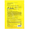 Missha, Vita C Ascorbic Acid, Spot Correcting Ampoule Beauty Sheet Mask, 1 Beauty Sheet Mask, 0.87 fl oz (26 ml)