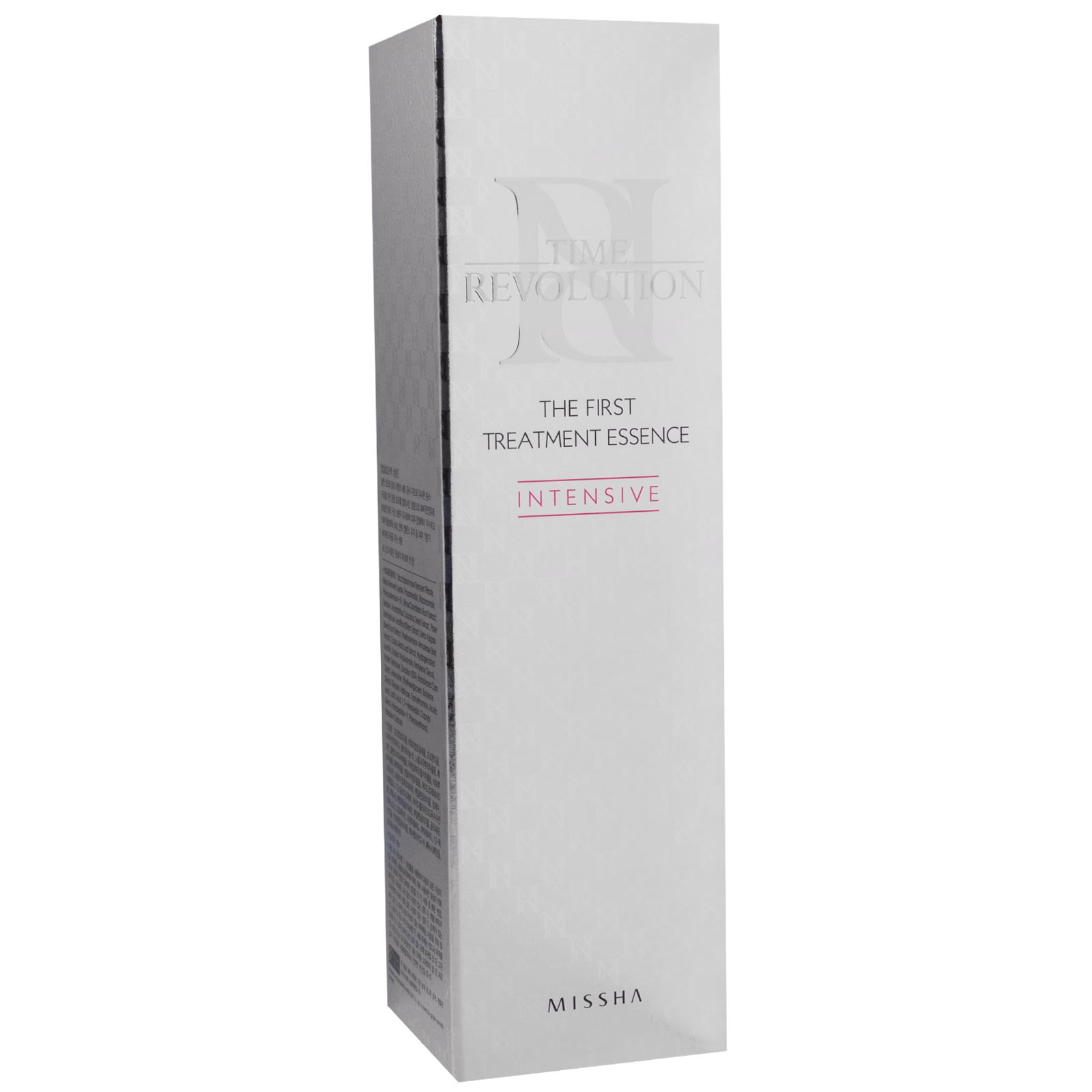 Missha Time Revolution The First Treatment Essence Intensive 150 Ml Discontinued Item By