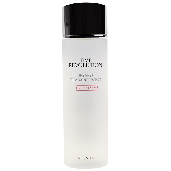 Missha, Эссенция Time Revolution, The First Treatment Essence, интенсивная, 150 мл (Discontinued Item)