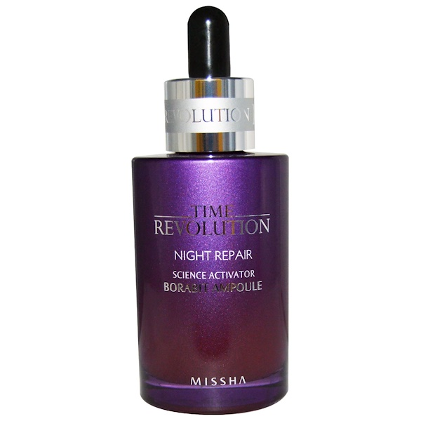 Missha, Time Revolution Night Repair, 50 ml (Discontinued Item)