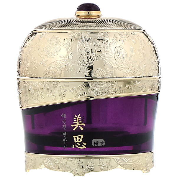 Missha, Cho Gong Jin Premium Cream , 60 ml (Discontinued Item)
