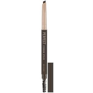 Миша, Perfect Eyebrow Styler, Dark Brown, 0.35 g отзывы