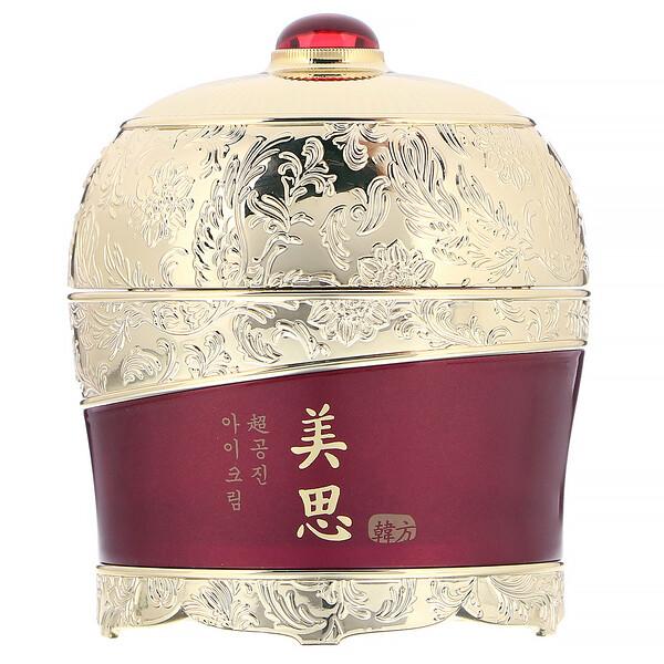 Missha, Cho Gong Jin Eye Cream, 30 ml