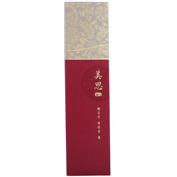 Missha, チョ・ゴン・ジン(Cho Gong Jin) クレンジングフォーム、180ml